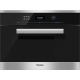 Miele DG 6401 EDST сталь CleanSteel