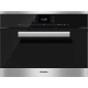 Miele DGC 6600 EDST сталь CleanSteel