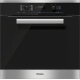 Miele H 6260 B EDST сталь CleanSteel