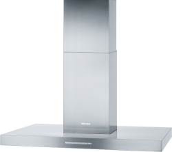 Вытяжка Miele DA 4208 D Puristic Plus сталь