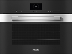 Пароварка Miele DGC 7640 EDST/CLST сталь CleanSteel