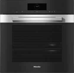 Пароварка Miele DGC 7860 EDST/CLST сталь CleanSteel