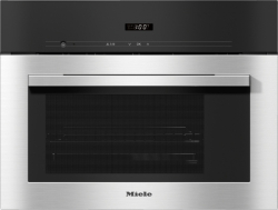 Пароварка Miele DG 2740 EDST/CLST сталь CleanSteel