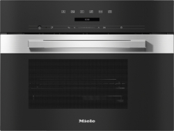 Пароварка Miele DG 7240 EDST/CLST сталь CleanSteel