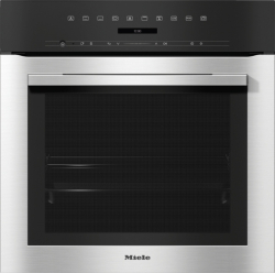 Духовой шкаф Miele H 7164 B EDST/CLST сталь CleanSteel
