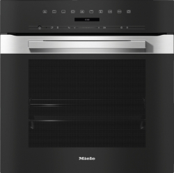 Духовой шкаф Miele H 7264 B EDST/CLST сталь CleanSteel