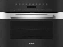 Духовой шкаф Miele H 7240 BM EDST/CLST сталь CleanSteel