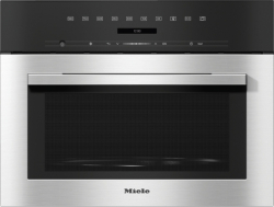 Микроволновая печь Miele M 7140 TC EDST/CLST сталь CleanSteel