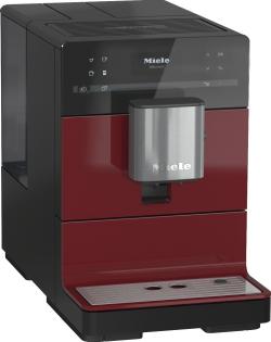 Кофемашина (соло) Miele CM 5300 BRRT ежевичный красный tayberry red 29530030RU