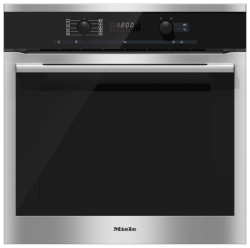 Духовой шкаф Miele H 6160 B EDST сталь CleanSteel