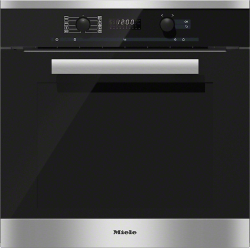 Духовой шкаф Miele H 6260 B EDST сталь CleanSteel