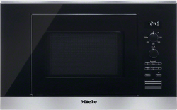 Микроволновая печь Miele M 6030 SC EDST стальCleanSteel