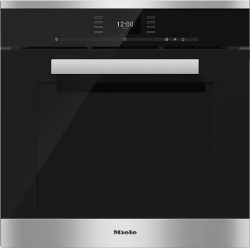 Пароварка Miele DGC 6660 EDST сталь CleanSteel