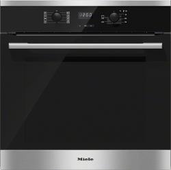Духовой шкаф Miele H 2561 B EDST сталь CleanSteel