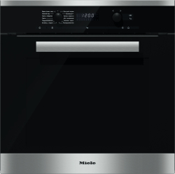 Духовой шкаф Miele H 6267 B EDST сталь CleanSteel