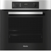 Miele H 2265-1 B EDST/CLST сталь CleanSteel