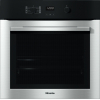 Miele H 2760 B EDST/CLST сталь CleanSteel