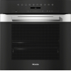 Miele H 7262 B EDST/CLST сталь CleanSteel